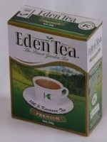 Eden Organic Sencha Green Tea is made from the prized, first, tender spring leaves